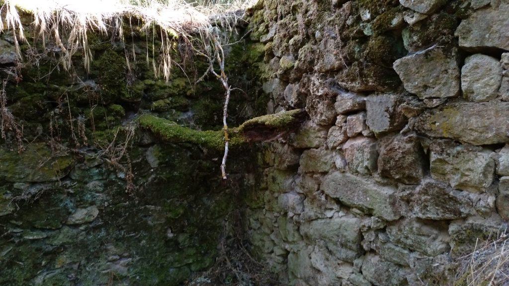 Molino de Agua de Abajo - Villaseco de los Gamitos - Salamanca