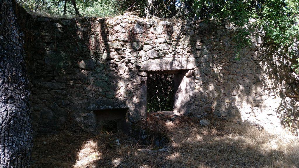 Molino de Agua - Villaseco de los Gamitos